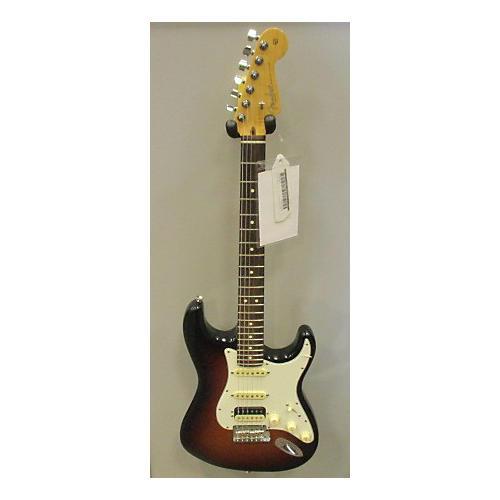 Fender 2016 American Standard Stratocaster HSS Shawbucker