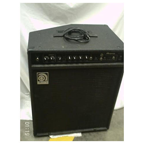 used ampeg 2016 ba210v2 2x10 bass combo amp guitar center. Black Bedroom Furniture Sets. Home Design Ideas