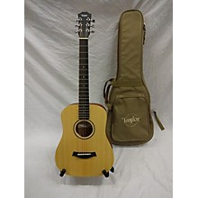 Taylor 2016 BT1 Baby Acoustic Guitar