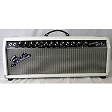 Fender 2016 Bassman 100T 100W Tube Bass Amp Head