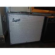 Supro 2016 Black Magic Tube Guitar Combo Amp