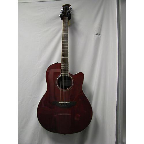 Ovation 2016 CC28 RR Celebrity Acoustic Guitar