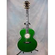 Taylor 2016 CUSTOM JU Acoustic Electric Guitar