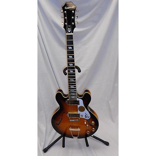Epiphone 2016 Casino Coupe Hollow Body Electric Guitar