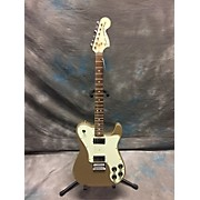 Fender 2016 Chris Shiflett Telecaster Deluxe Solid Body Electric Guitar