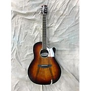 Ovation 2016 Cs28p-koab Acoustic Electric Guitar