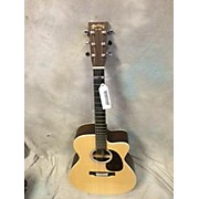 Martin 2016 Custom GPCPA4R Acoustic Electric Guitar