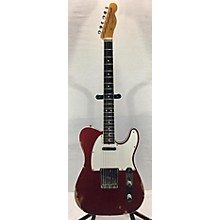 Fender 2016 Custom Shop 1963 Telecaster Relic Solid Body Electric Guitar