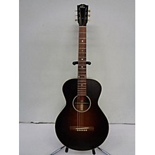 Gibson 2016 Custom Shop Blues Tribute Acoustic Electric Guitar