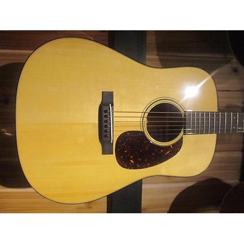 Martin 2016 D18GE 1934 Golden Era Acoustic Guitar-thumbnail