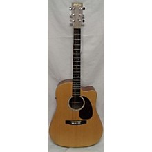 Martin 2016 DCPA5 Acoustic Electric Guitar