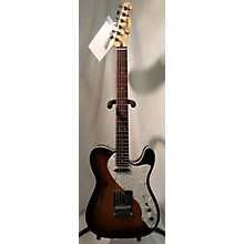 Fender 2016 DELUXE THINLINE TELECASTER Hollow Body Electric Guitar