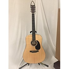 Martin 2016 DRSG Acoustic Electric Guitar
