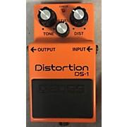 Boss 2016 DS1 Distortion Effect Pedal