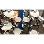 Yamaha 2016 DTX430K Electric Drum Set