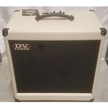 DV Mark 2016 DV Jazz 12 45W 1x12 Guitar Combo Amp