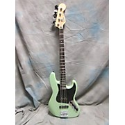 Fender 2016 Deluxe Jazz Bass Electric Bass Guitar