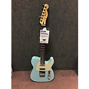 Fender 2016 Deluxe Nashville Telecaster Solid Body Electric Guitar