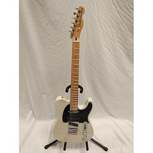 used fender 2016 deluxe nashville telecaster solid body electric guitar guitar center. Black Bedroom Furniture Sets. Home Design Ideas