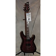 Schecter Guitar Research 2016 Demon 6 Solid Body Electric Guitar