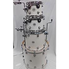 DW 2016 Design Series Drum Kit