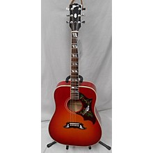 Gibson 2016 Dove Reissue Acoustic Electric Guitar