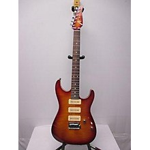 Tom Anderson 2016 Drop Top Shorty Solid Body Electric Guitar