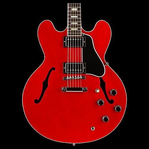 Gibson 2016 ES-335 Semi-Hollow Electric Guitar