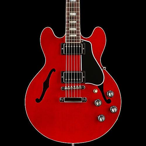 Gibson 2016 ES-339 Semi-Hollow Electric Guitar-thumbnail
