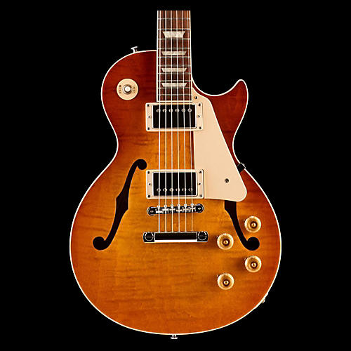 Gibson 2016 ES-Les Paul Semi-Hollow Electric Guitar-thumbnail