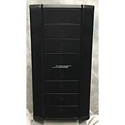 Bose 2016 F1 MODEL 812 Powered Speaker