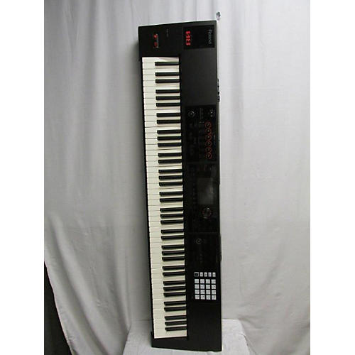 Keyboard Workstation Used : used roland 2016 fa08 keyboard workstation guitar center ~ Vivirlamusica.com Haus und Dekorationen