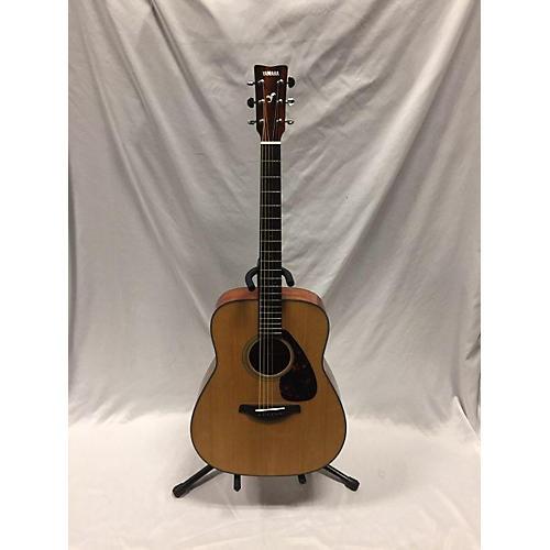 Yamaha 2016 FG700S Acoustic Guitar