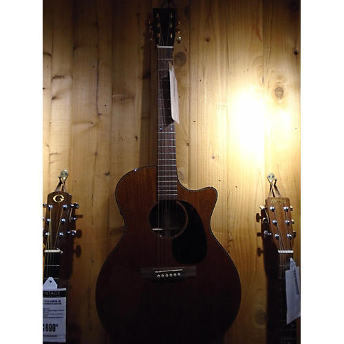 Martin 2016 GPCPA15M Acoustic Electric Guitar