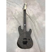 ESP 2016 George Lynch Mr. Scary Burnt Tiger Solid Body Electric Guitar