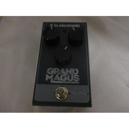 TC Electronic 2016 Grand Magus Effect Pedal