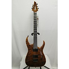 Jackson 2016 HT6 MISHA MANSOOR Solid Body Electric Guitar