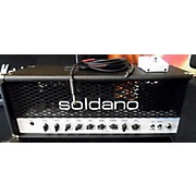 Soldano 2016 Hot Rod 50 Tube Guitar Amp Head