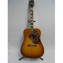 Gibson 2016 Hummingbird Maple Acoustic Guitar