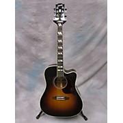 Gibson 2016 Hummingbird Pro Acoustic Electric Guitar