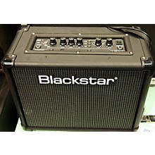 Blackstar 2016 ID:Core 20W 2x10 Guitar Combo Amp