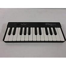 IK Multimedia 2016 IRIG KEYS 25 MIDI Controller