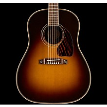 Gibson 2016 J-45 Custom Slope Shoulder Dreadnought Acoustic-Electric Guitar