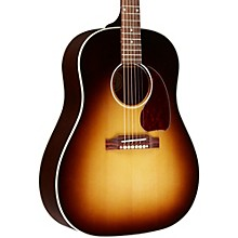 Gibson 2016 J-45 Standard Slope Shoulder Dreadnought Acoustic-Electric Guitar
