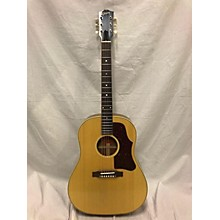 Gibson 2016 J-50 VOS Acoustic Electric Guitar