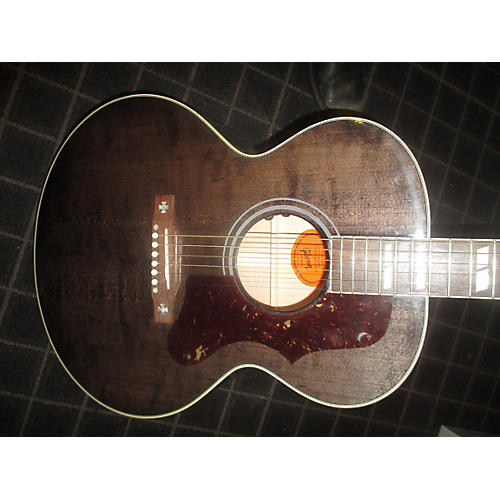 Gibson 2016 J185 Acoustic Electric Guitar-thumbnail