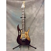 Ibanez 2016 JEM77WDP Steve Vai Signature Solid Body Electric Guitar