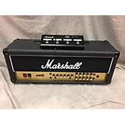 Marshall 2016 JVM205H 50W Tube Guitar Amp Head