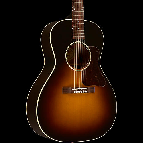 Gibson 2016 L-00 Standard Acoustic-Electric Guitar Vintage Sunburst