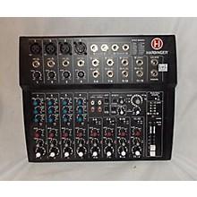 Harbinger 2016 L1202fx Unpowered Mixer